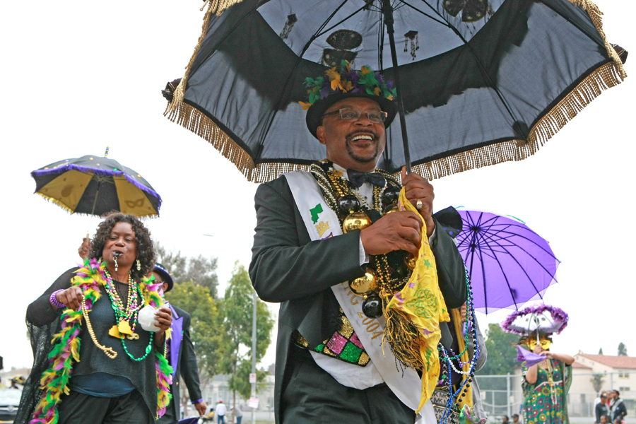 2019 King Day Events Los Angeles Standard Newspaper