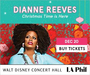 LA Phil Dianne Reeves