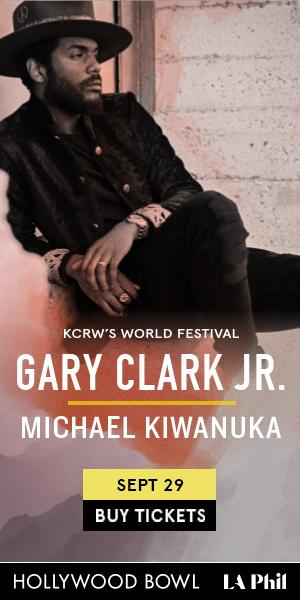 Gary Clark Hollywood Bowl